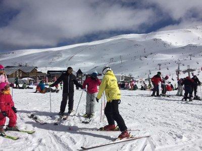 Lusa Sierra Nevada Esquí