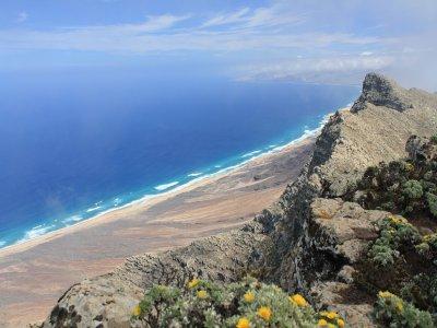 Senderismo en Fuerteventura jornada completa