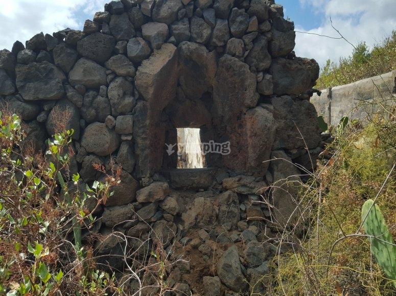 Caserio de Pasacola