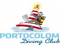 Portocolom Diving Club Kayaks