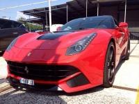 Conduce un Ferrari en Kotar