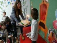 festeggia il tuo compleanno