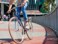 Alquila bicicletas