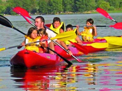 Club de Piragüismo en Nigrán Kayaks