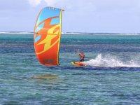 Kite profesional en Canarias