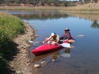 Esercitazione sul fiume