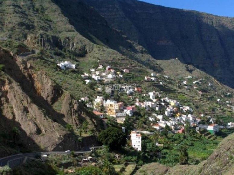 Pueblos de La Gomera