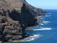 Senderismo en la costa norte de La Gomera 4 horas