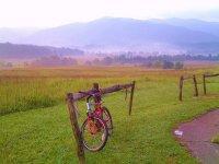 Excursiones en bici de montaña