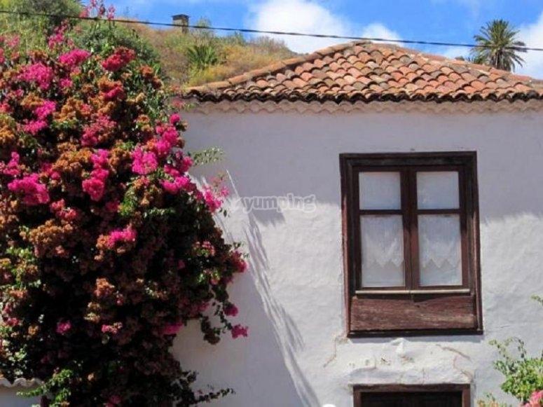 Casa de La Gomera