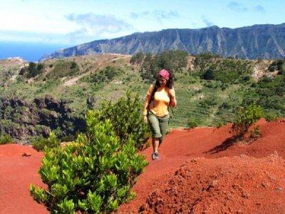 Excursión de senderismo Flex en La Gomera