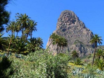 Senderismo por la Fortaleza de Argodey La Gomera