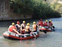 塞古拉(Segura)划船
