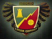 Madrid Laser Combat Paintball