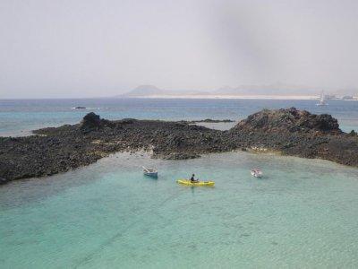 Kayak Fuerteventura Kayaks