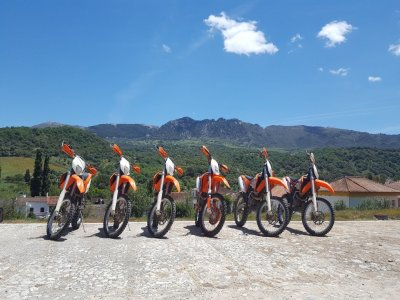 Enduro Passion Spain