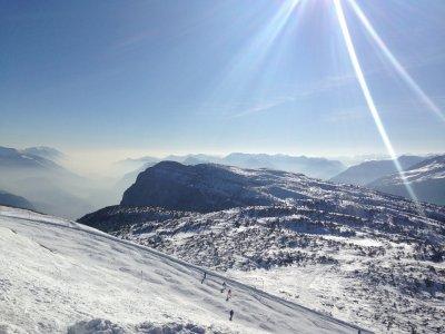Vive Laciana Esquí