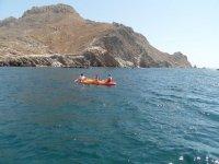 皮划艇帆船