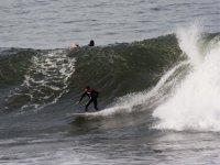 Curso de Surf en Moaña