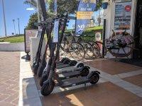 Nuestras bicis y patinetes eléctricos
