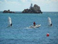 学习扬帆航行训练课程