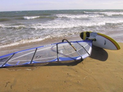 Diavolo Surf Windsurf