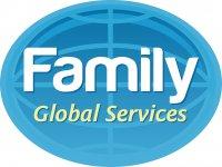 Family Global Services Campamentos Urbanos