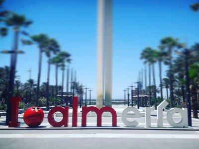 AlmeríaMilenaria导游1小时30分钟