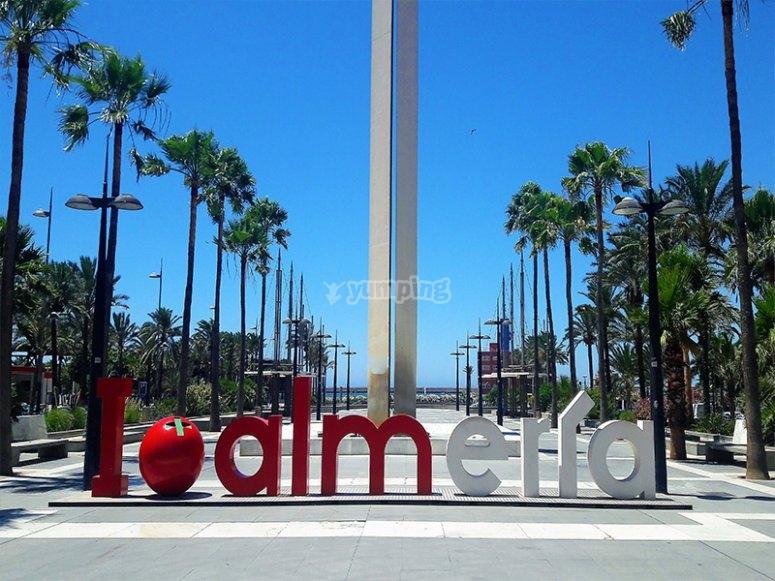 Amamos Almería
