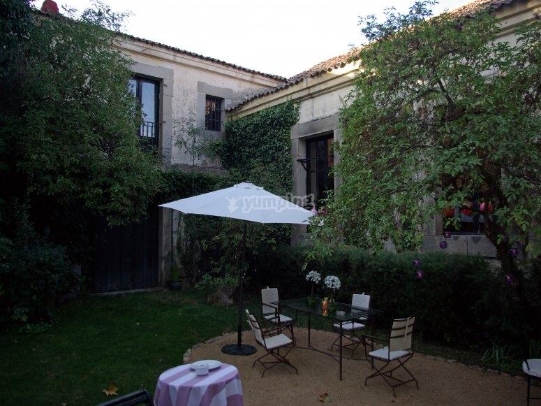 Palacio del Esquileo