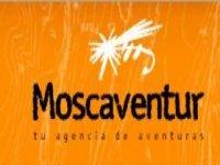 Moscaventur Kayaks