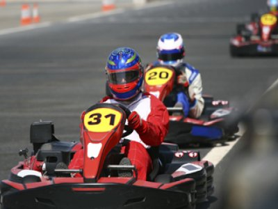 Mun2travel Karting