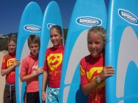 Surf all ages