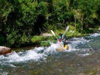 The wildest rapids