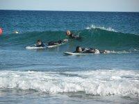 Cursos Surf