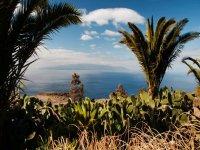 Panorámica Isla Tenerife