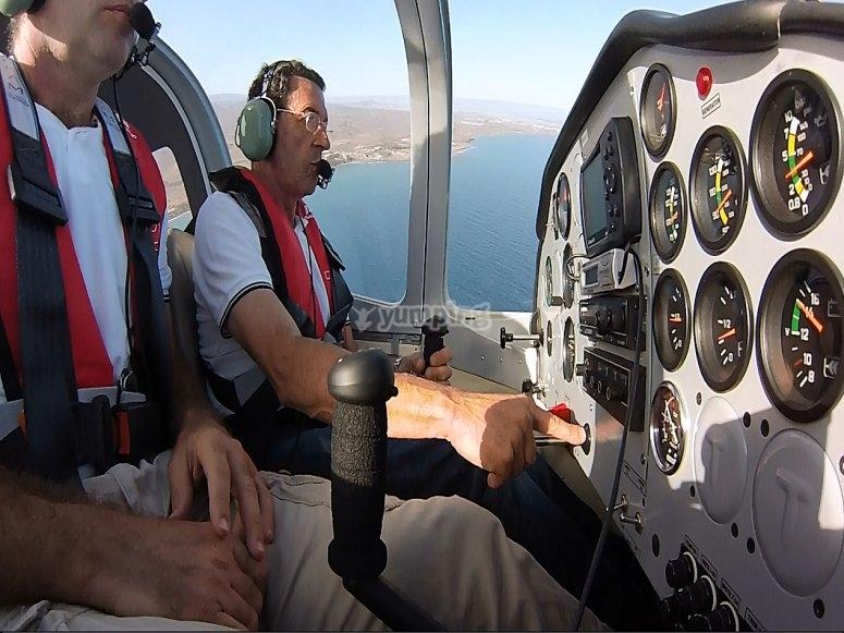 Volo a Gran Canaria