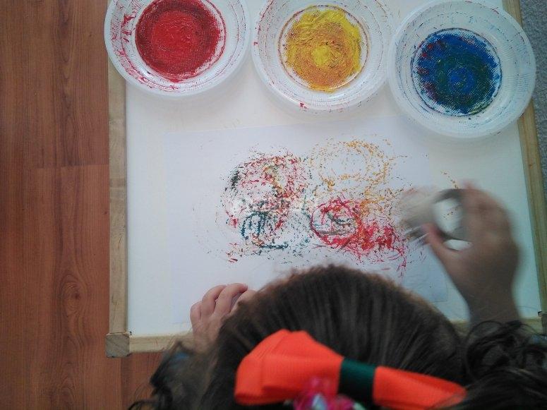 Talleres de pintura en Granada