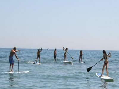 Activ8you Paddle Surf