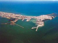 Zona de Cádiz