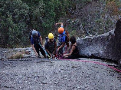 Climbing at Peneda or Budiño, Half Day