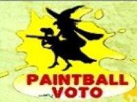 Paintball Voto Team Building