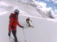 Jornada de esqui