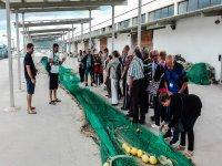 Visita Marinera con sabor a mar en Peñíscola