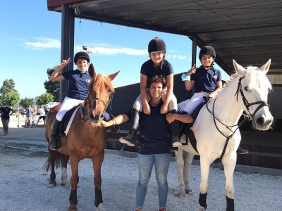 Club Hipico Cemar Campamentos Hípicos