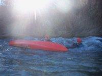 皮划艇乐趣