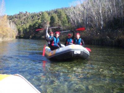 Onos Baal Aventuras Rafting