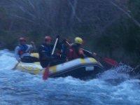 Equilibrio Rafting