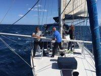 帆船帆船瓦伦西亚