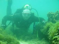 Inmersiones en Cullera
